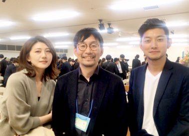 長谷川篤史さんの講演